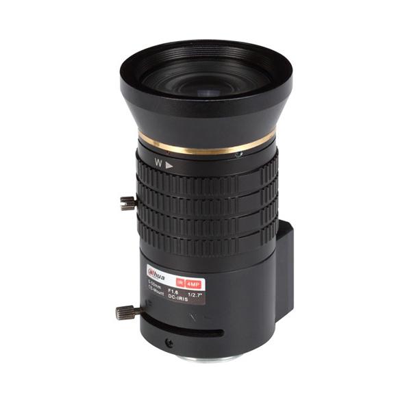 400万像素1/2.7英寸5-50mm手动变焦镜头